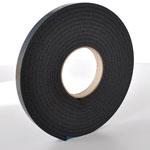 20x6mm 15M Tectape - Self Adhesive  Gasket Tape