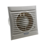 Silhouette 125T Axial Fan 445162 - Vent Axia