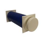 Vent Axia Freshvent 100 Thermo Db (453253) Passive Ventilator