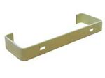 SYSTEM 125 RECTANGULAR 150MM X 70MM FLAT CHANNEL CLIP