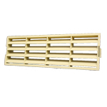 SYSTEM 225 AIRBRICK GRILLE - BEIGE
