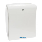 VENT AXIA SOLO PLUS HT (427479) WITH HUMIDISTAT AND TIMER
