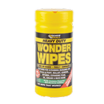 EVERBUILD HEAVY DUTY WONDER WIPES TRADE TUB