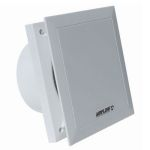 Airflow Quietair QT120HT 5 Inch Extractor Fan With Adjustable Timer & Humidistat