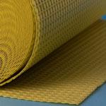Wykamol Membrane Slimline Mesh 1.0M X 30M Yellow