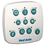 Vent Axia Lowatt T-Series Wireless Controller