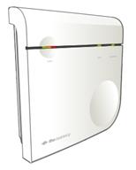 Heatrae Sadia / Itho Rf - Rh Sensor