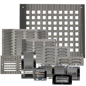 Surface Grilles - Rectangular