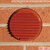 Rytons 125mm High Rise Aircore Controllable Panel - Terracotta