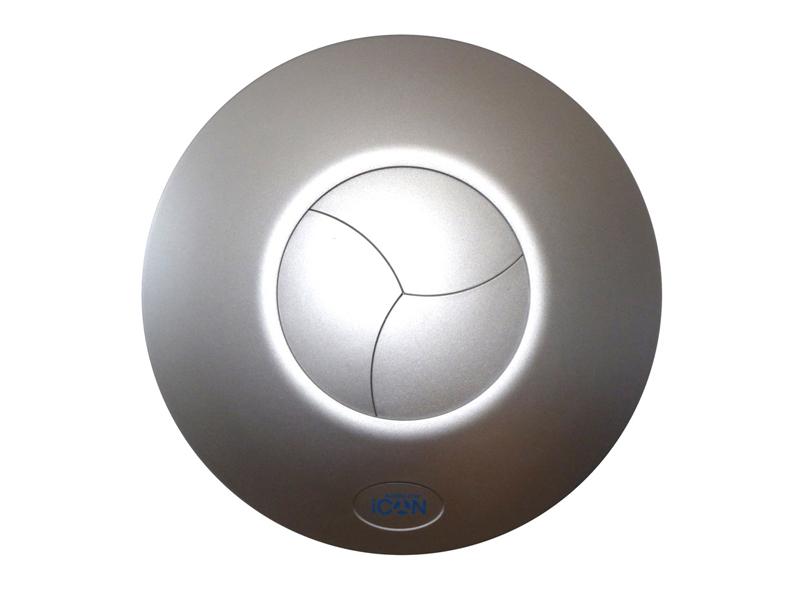 Icon 15 Silver Cover (52634504B)