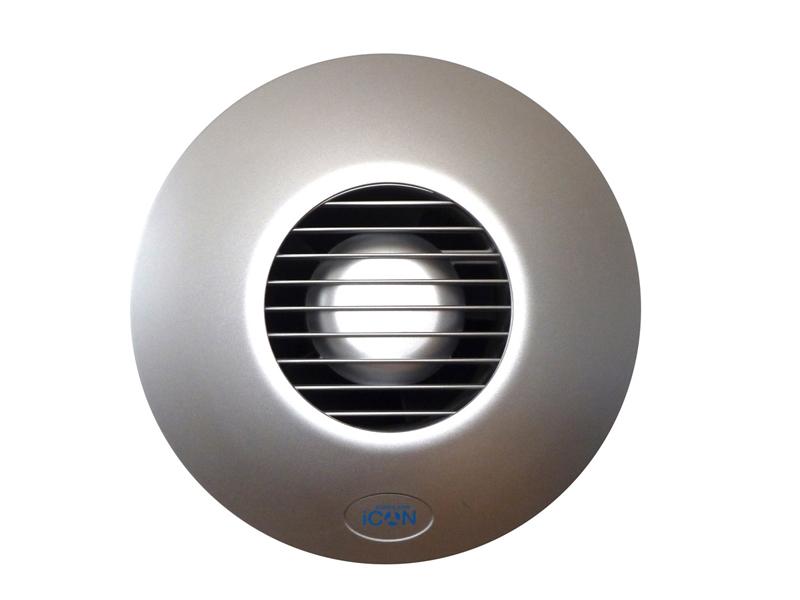 Icon 30 Silver Cover (52634507B)