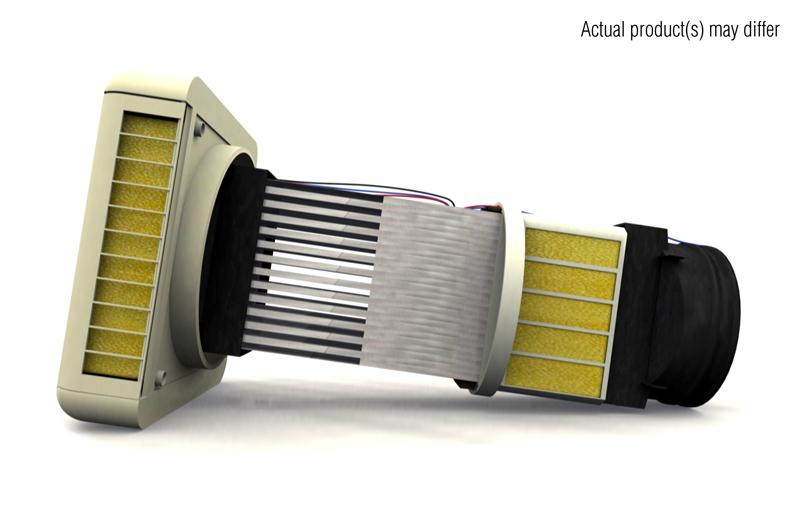 Heat Extractor Fan : K hrv rh kair single room ventilation heat