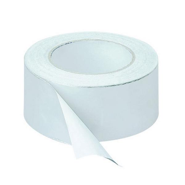 Domus Rigid Duct 45M Aluminium Duct Tape Aluminium