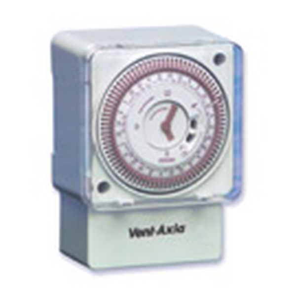 VENTAXIA 7 DAY TIMESWITCH (563515)