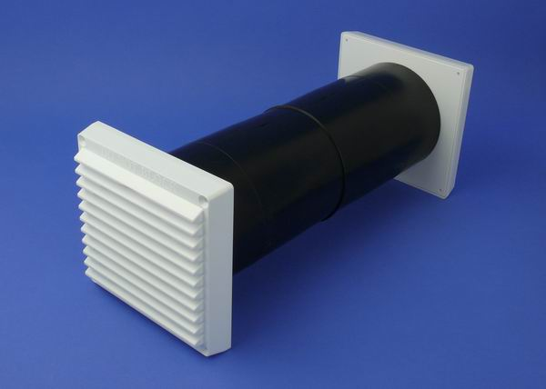 Rytons 125mm Aircore Controllable Panel - White
