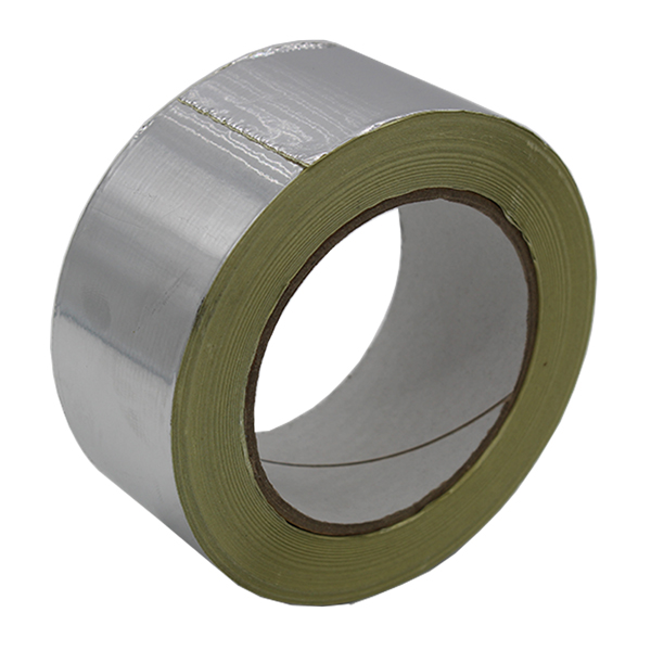 Aluminium Duct Tape - 50mm X 45M