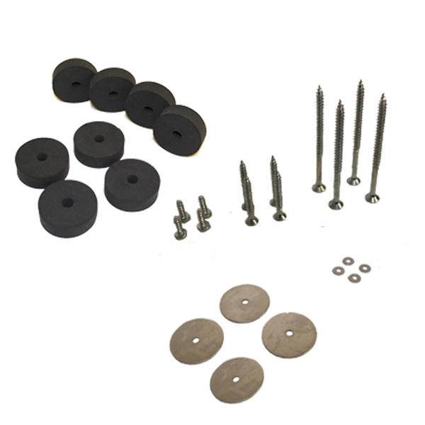 Anti-Vibration Mounting Kit For Drimaster Eco Range