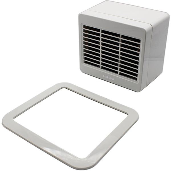 Airflow Loovent Timer Bathroom Fan (71766401)