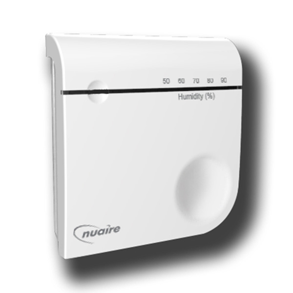 Nuaire Drimaster Eco Humidity Sensor...