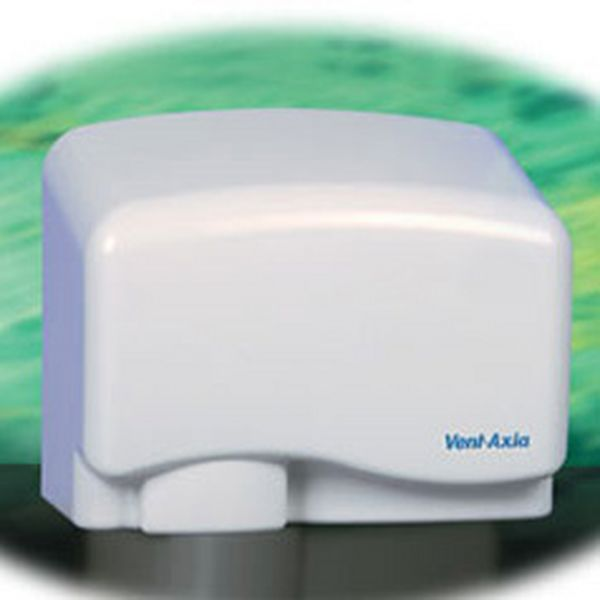VENTAXIA 1.5KW EASY DRY METAL (431515)