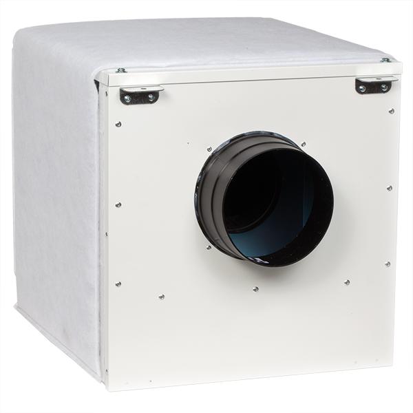 Elta PIVloft Loft Mounted Positive Input Ventilation Unit