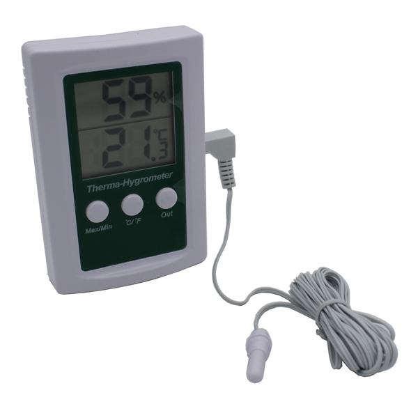 Eti Hygro-Thermometer...