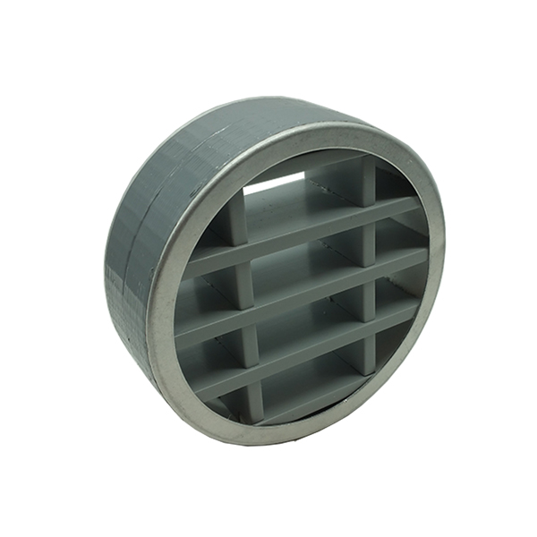 Fire Block - Intumescent - Round - 100mm