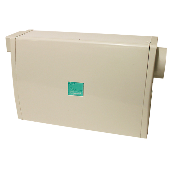 Flatmaster 2000L Left Handed Heater PPU By Nuaire - No-Loft Condensation Control Unit