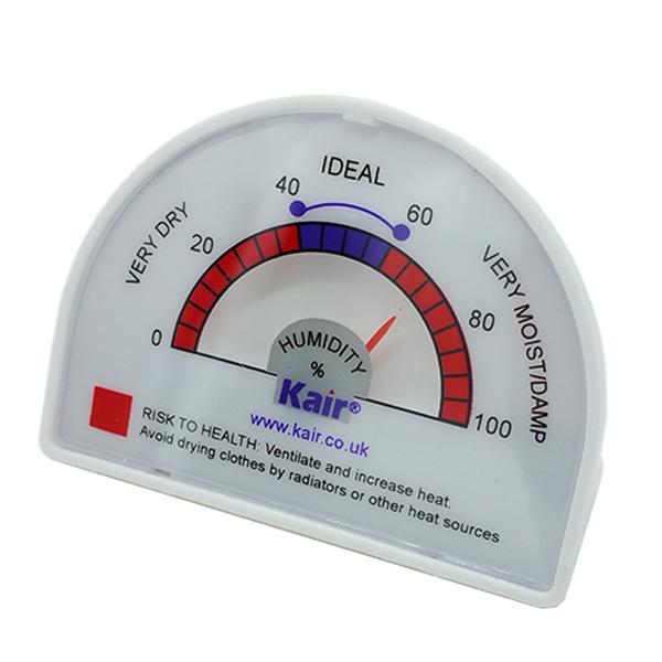 Kair Room Hygrometer - Monitor Humidity Levels...