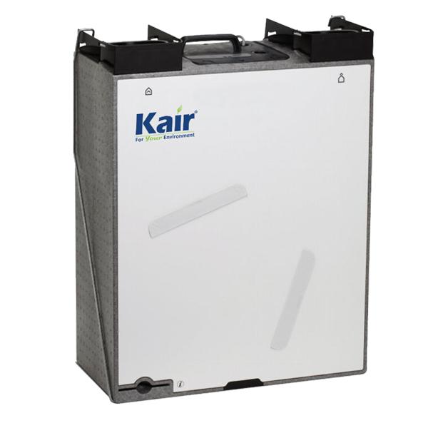 Kair Advanced Plus Whole House Heat Recovery Ventilator 2018 Erp Compliant Mvhr