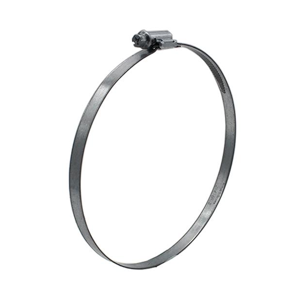 Kair Metal Hose Clip 125mm - 5 inch Ducting Clip for Flexible Hose