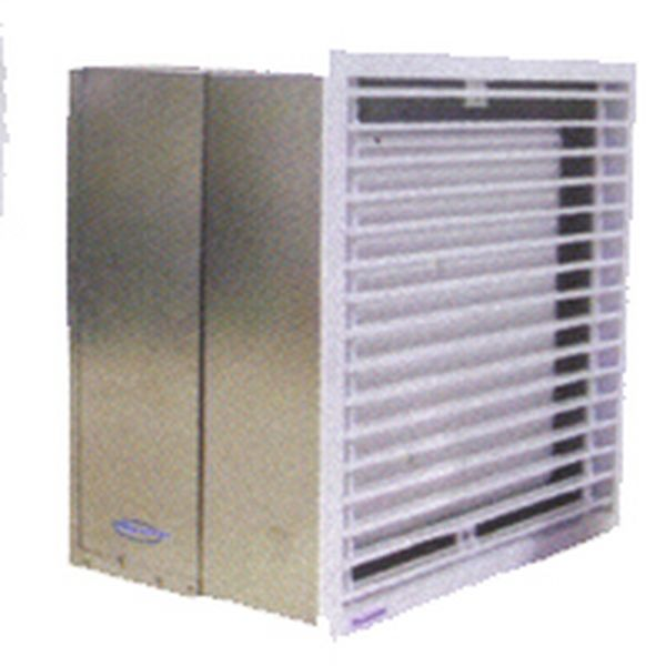300MM REVERSIBLE AUTO SHUTTER BUILT IN FAN (1620M3/HR)