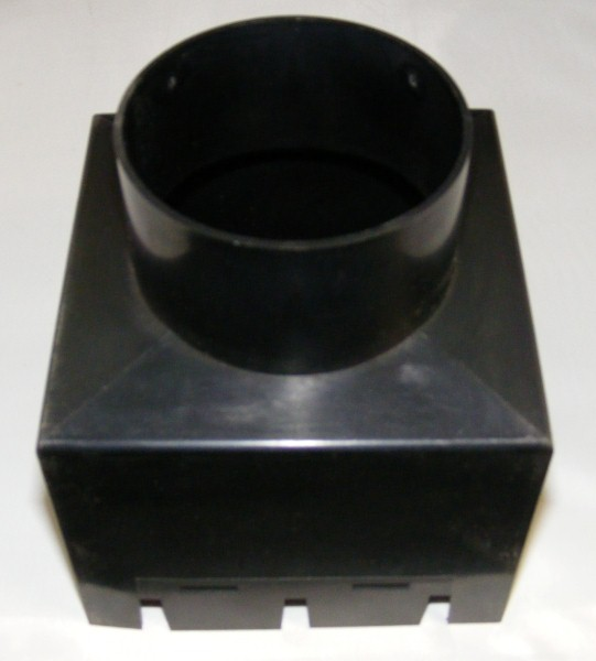 N150 AIRCELL NECK REDUCER