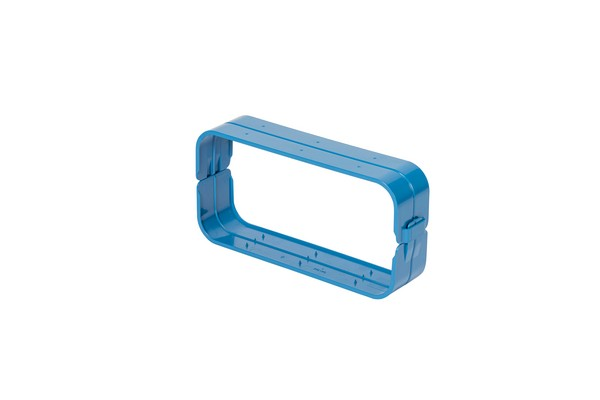 Nuaire Ductmaster Thermal Ntd-204-Con - 204 X 60 Thermal Ducting ...