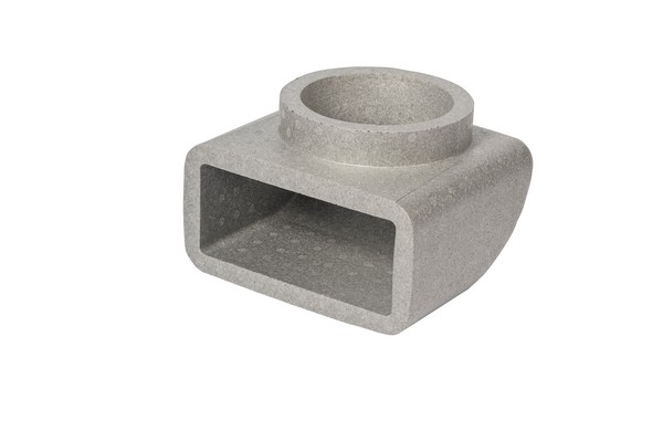 Nuaire Ductmaster Thermal Ntd-204-Pl - Insulated 204X60mm To 125m...