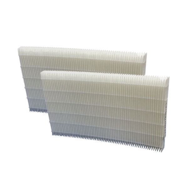 Replacement Filter Pack - IECO4 - F7 (2 Filter Pack)