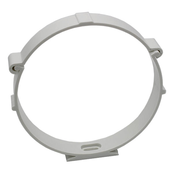 Kair Round Ducting Pipe Retaining Clip 150mm - 6 inch Support Bracket