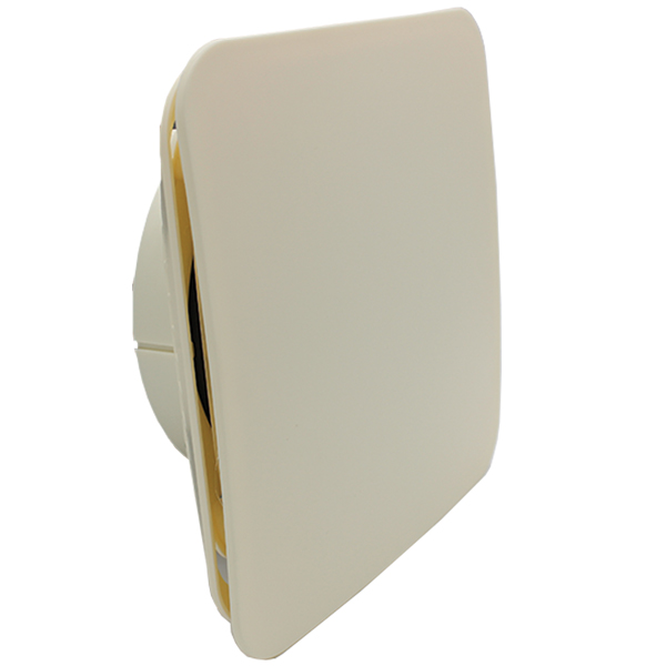 Rytons 125mm Aircore Controllable - Push-Pull Louvre Lookryt Panel
