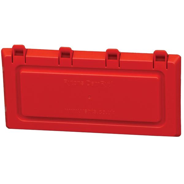 Rytons 9X3 Damryt Air Brick Protector - Terracotta...