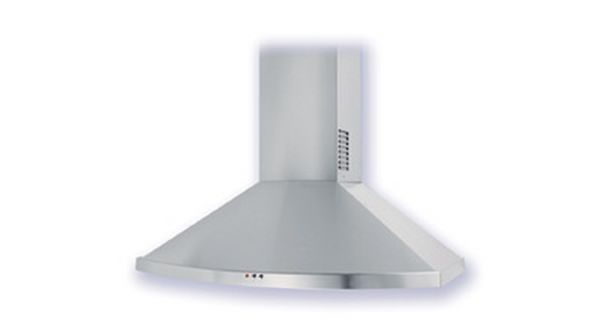 VENTAXIA SALERNO SYSTEM COOKER HOOD (431017)