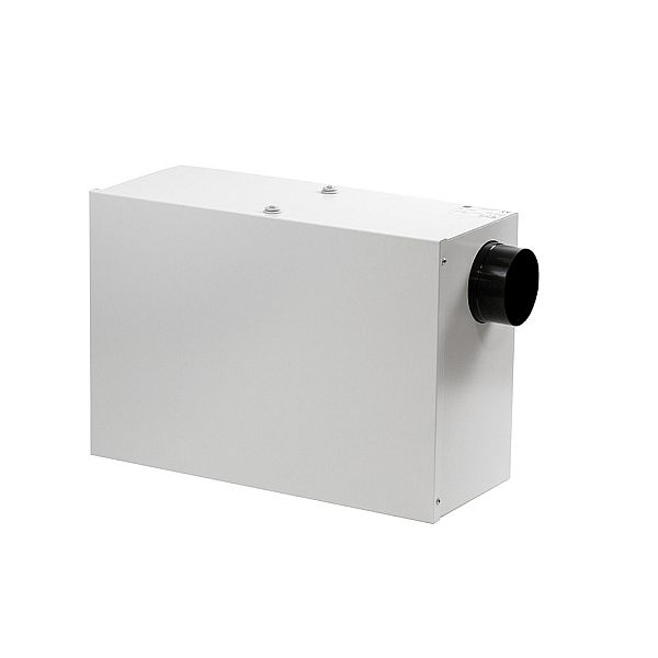Elta Sano iPIV Wall Mounted Intelligent Positive Input Ventilation Unit With Hea...