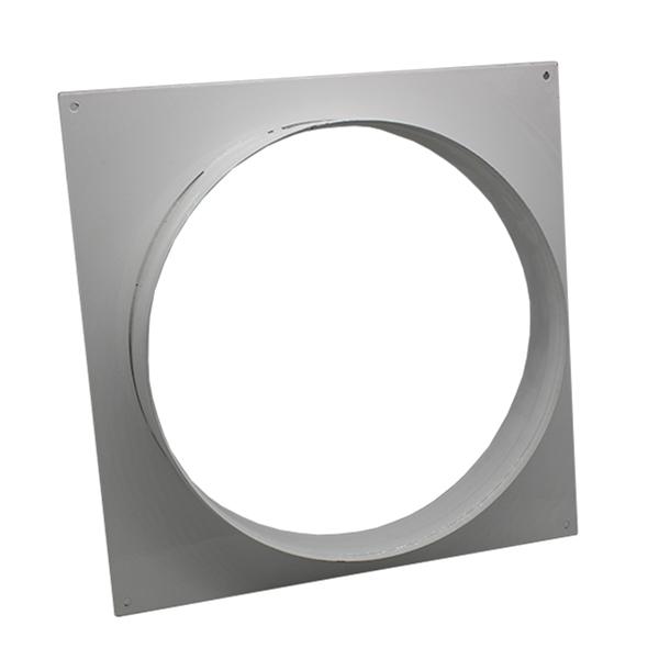 100mm Spigot Plate Adaptor