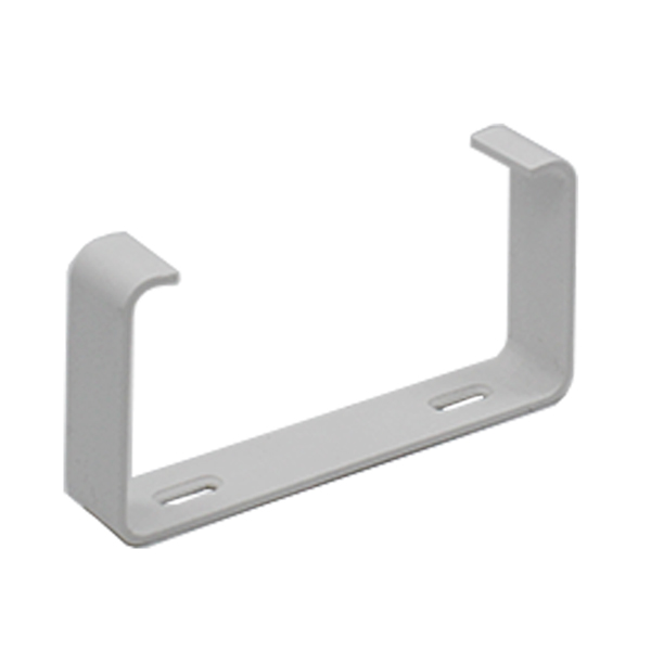 Kair Rectangular Ducting Retaining Clip 110mm x 54mm Support Bracket