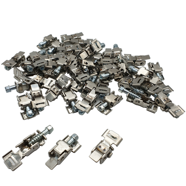 Metal Strapping Locks FLL Bag of 50...
