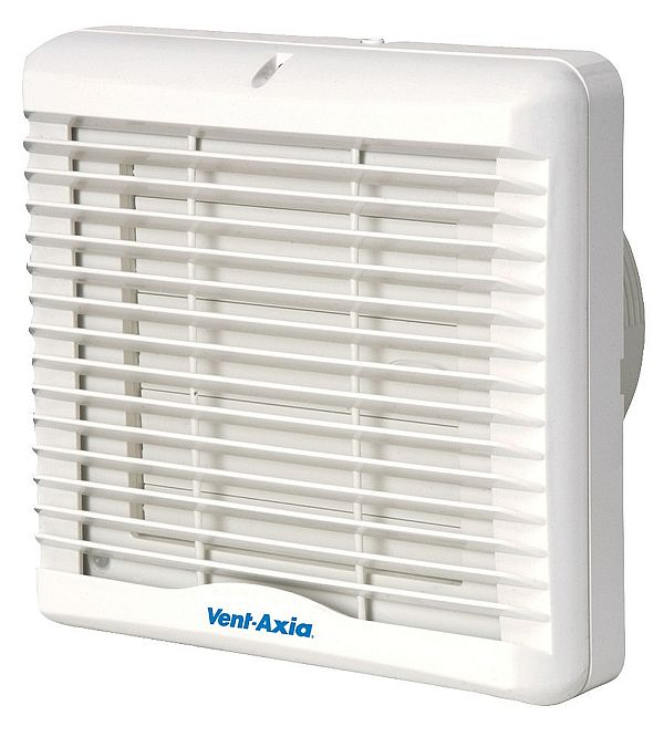 Vent Axia 140 Kitchen Fan With Timer