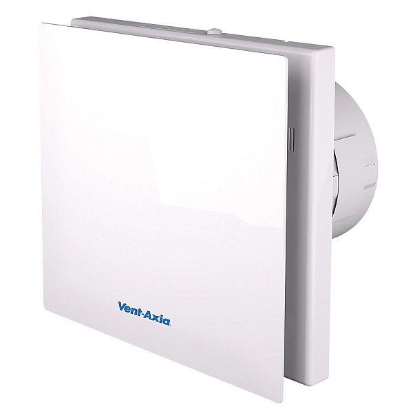 Vent Axia VASF100B Silent 100mm Axial Bathroom / Toilet Fan - 446...
