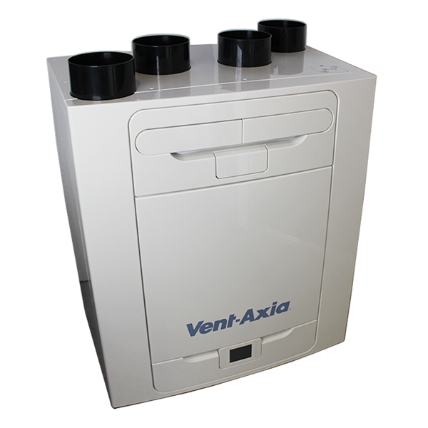 Sentinel Kinetic Advance S Heat Recovery Unit With Humidistat And Summer Bypass