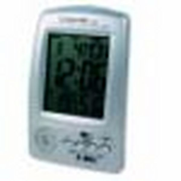 POCKET THERMO - HYRGROMETER