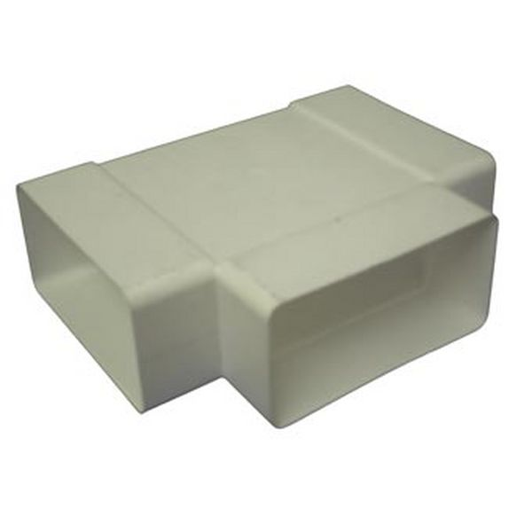 SYSTEM 100 RECTANGULAR EQUAL T PIECE