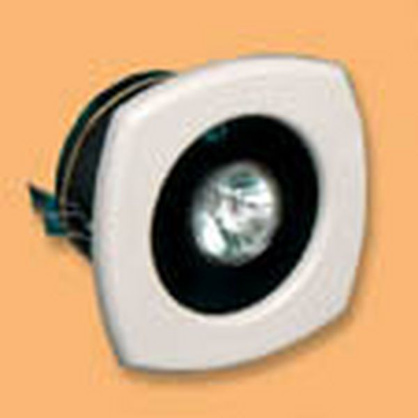 VENTAXIA VENT-A-LIGHT - WHITE WITH TIMER (432505)